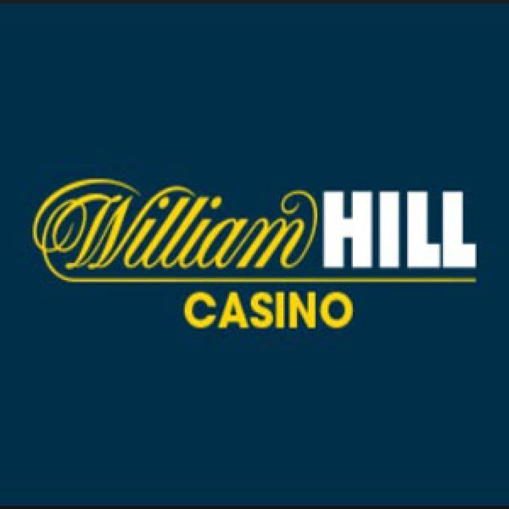William Hill Casino Anmelden