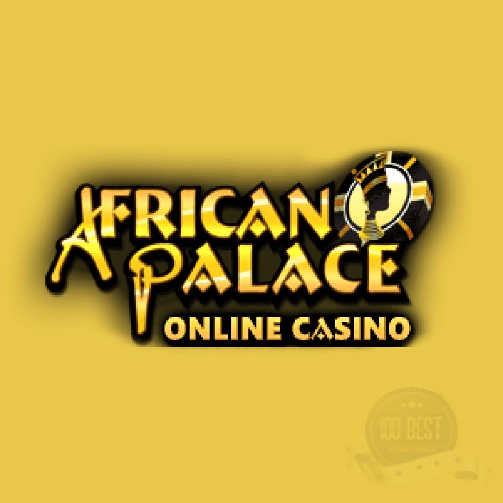 African Palace Online Casino