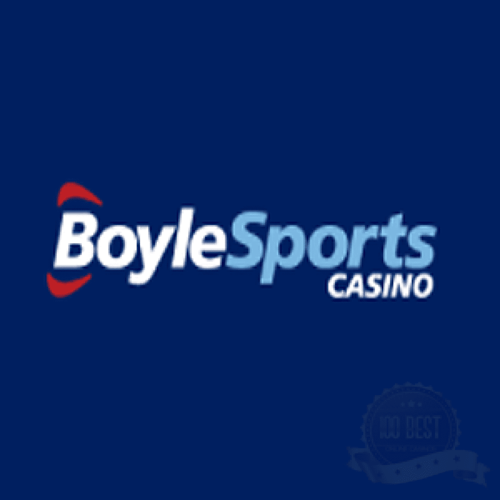 Boyle Sports Casino