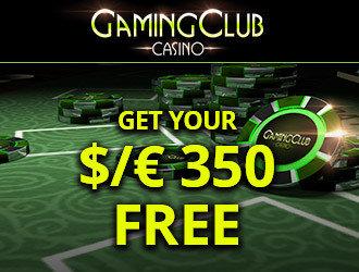 Gaming Club Casino NZ CA DE