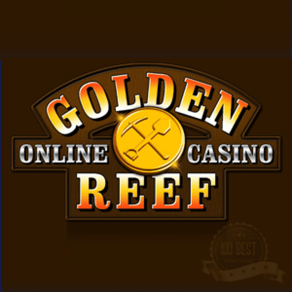 Golden Reef casino