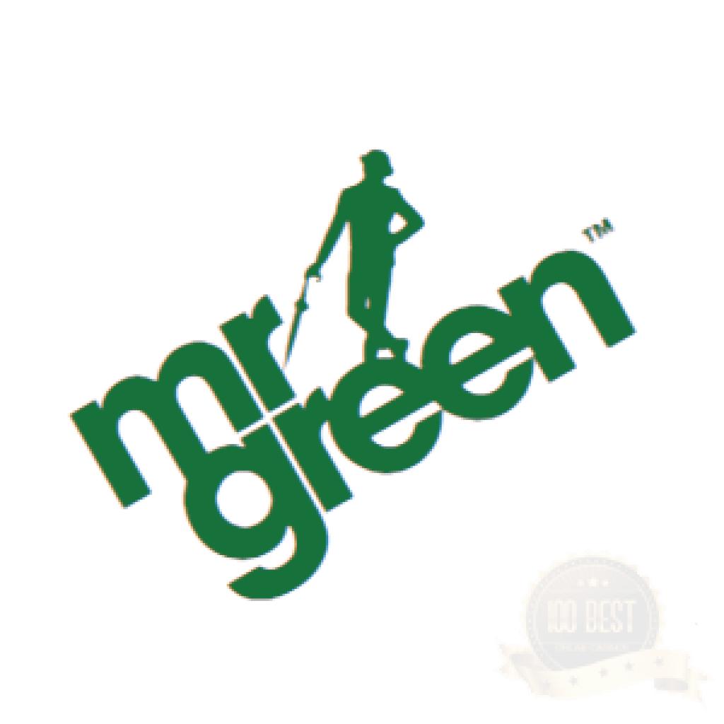 Mr Green Casino UK SE