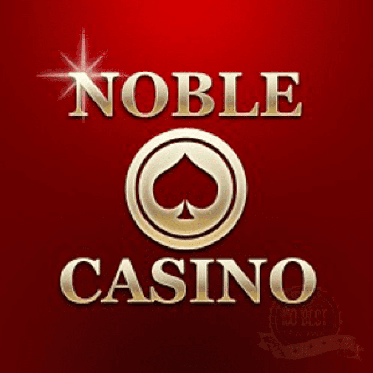 Noble Casino Withdrawal