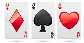 UK 3 Card Poker