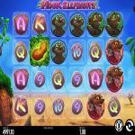 pink elephants slot machine