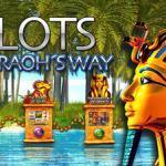 Slots Pharaoh's Way App