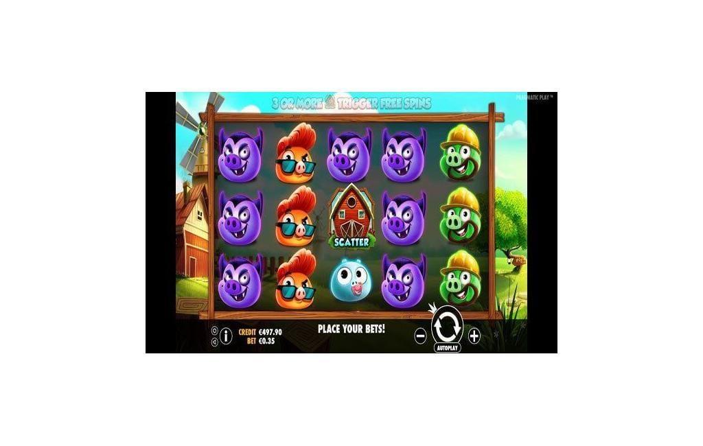 7 piggies slot machine online pragmatic play fundraiser novomatic