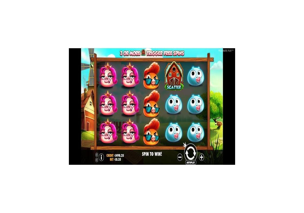 7 piggies slot machine online pragmatic play wheel videos update