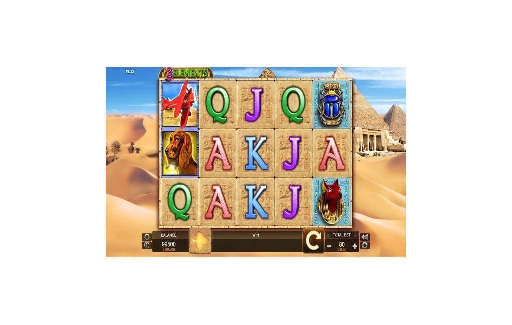 Yahoo 3 elements fuga gaming casino slots marina