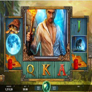 wicked tales slot