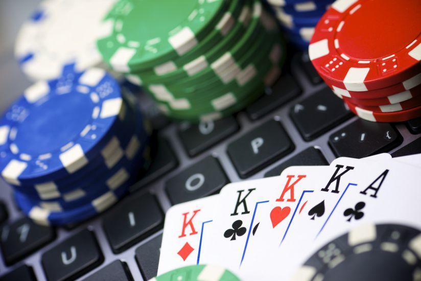 Comparison Online Gambling