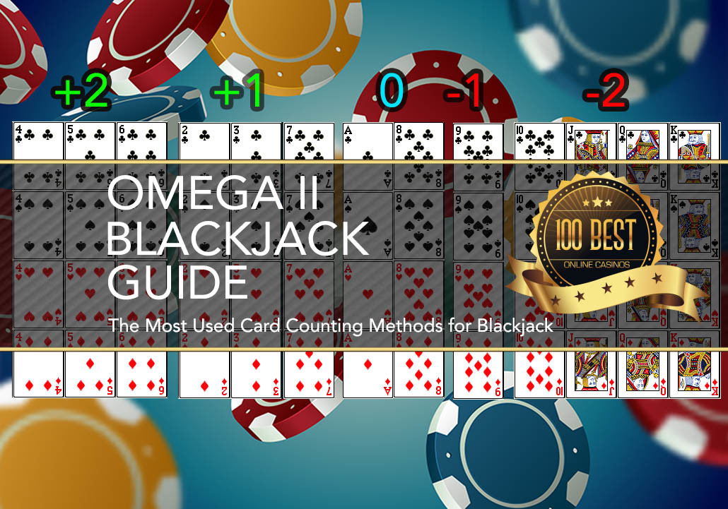 Omega 2 Backjack