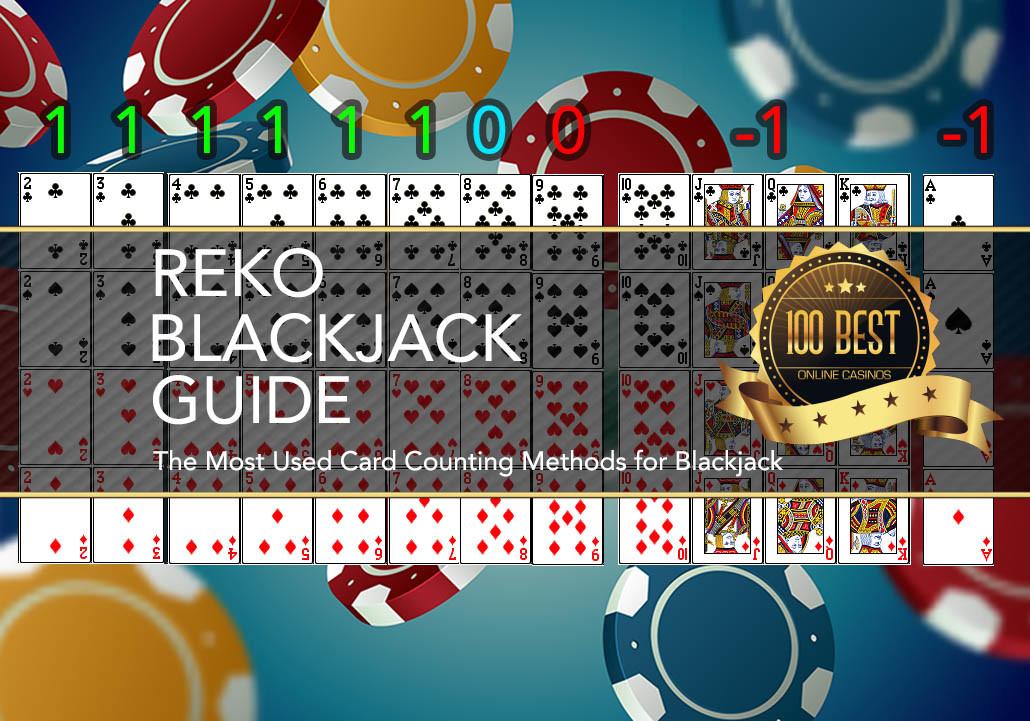 REKO Card Count