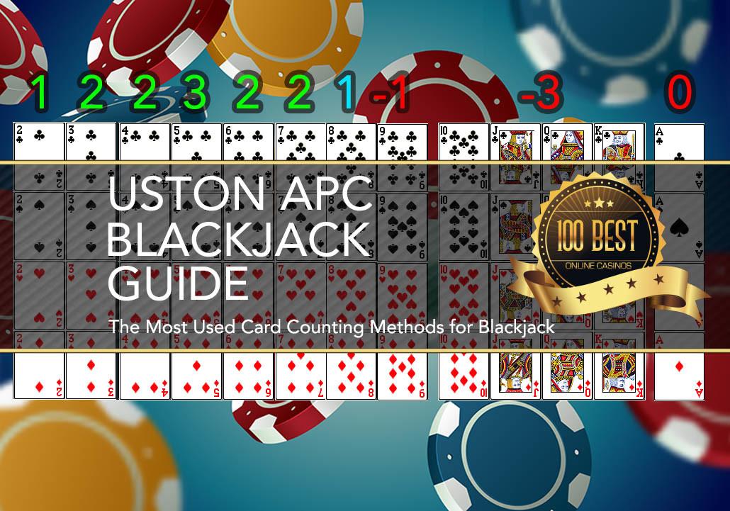 USTON APC Cards