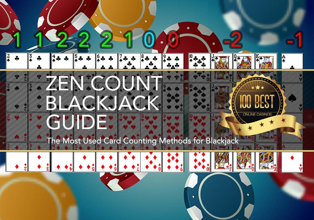 Zen Count Blackjack