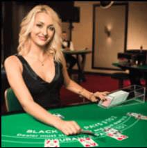 Blackjack at Spin Casino