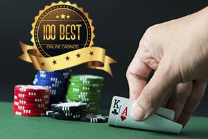 Top 20 Online Casinos Uk