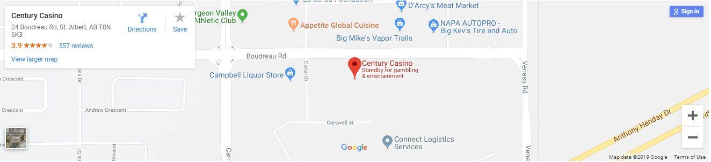 Apex Casino Canada
