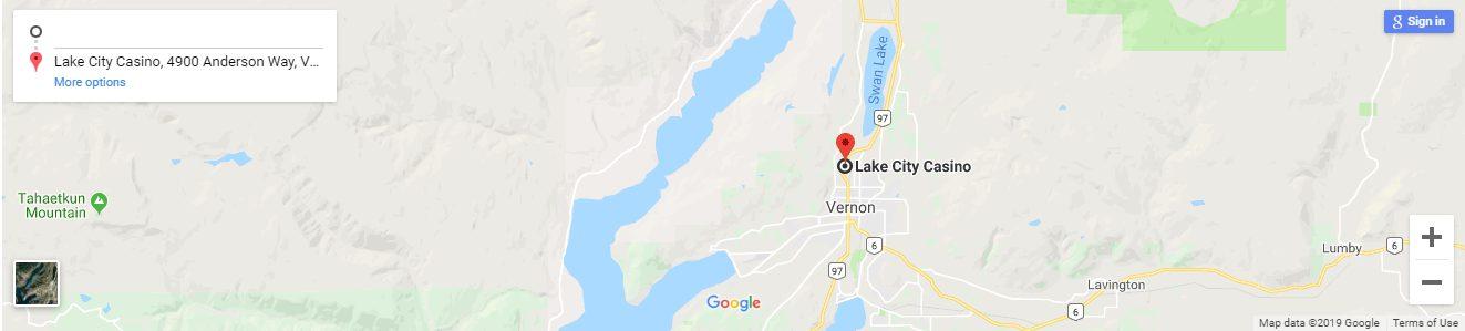 Lake City Casino Canada