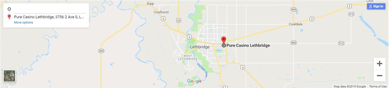 Lethbridge Casino Canada