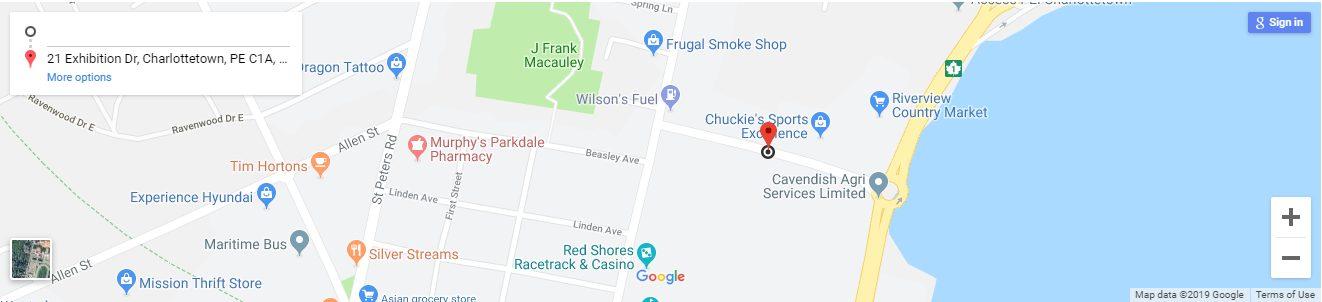 Red Shores Casino Canada