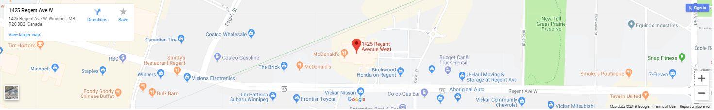 Club Regent Casino Winnipeg