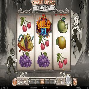 charlie chance slot machine