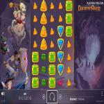 dungeon quest slot