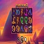 Temple of Iris 2 slot