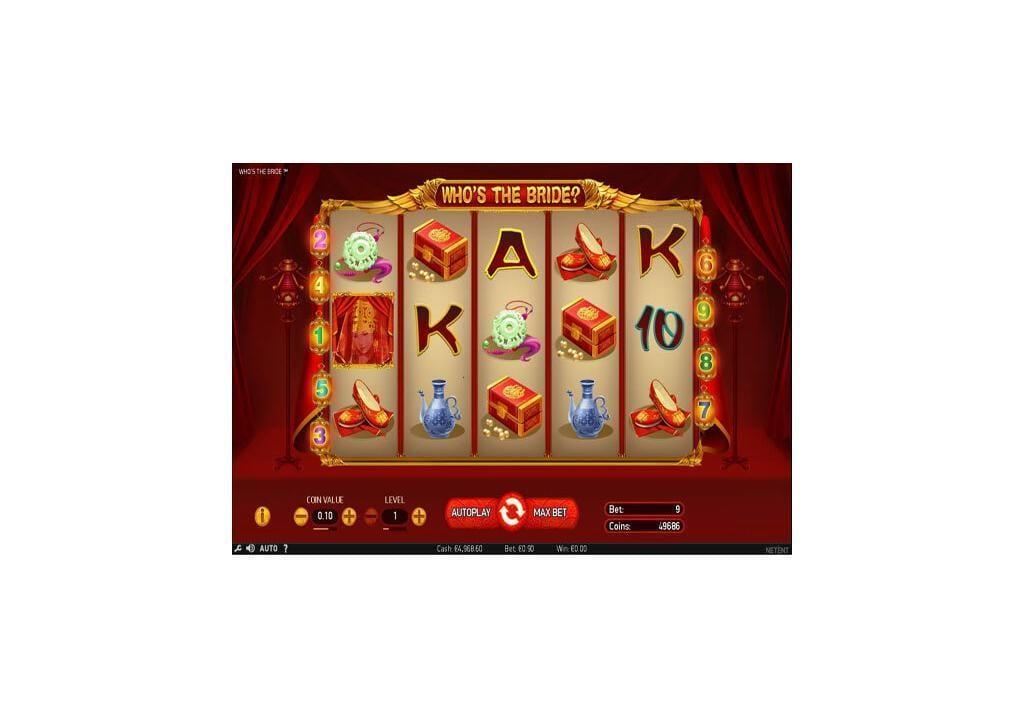 Poker machine for sale