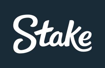 Stake Crypto Casino