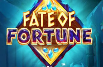 fate of fortune slot