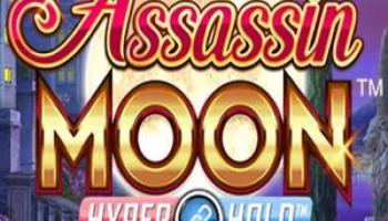 Microgaming and Triple Edge Studio Release Assassin Moon Slot