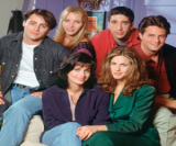 David Schwimmer Reveals Details About the Friends Reunion Special