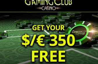 Gaming Club Casino NZ